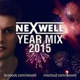 Nexwell Year Mix 2015