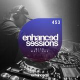 Enhanced Sessions 453 with Matt Fax