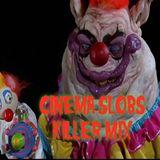 CINEMA SLOBS FAT MIX VOL.4: KILLER MIX