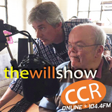The Will Show - #HomeOfRadio - 20/05/17 - Chelmsford Community Radio