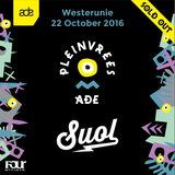 Larse at ADE 2016 (22.10.16)