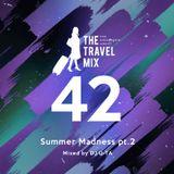 Summer Madness pt.2 Mixed by DJ U-TA