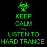 DJ Hunter - Faster, Harder, Trancer vol. 1