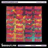Dynamite Disco Club 032 - Stalvart John [13-11-2019]