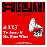 Ty Jesso & Mr. Fine Wine