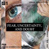 PAN w/ Amnesia Scanner - 10th September 2018