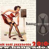 Péntek Esti Jazztetés-Special Radio Show