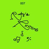 Rudy's Rhythms 007