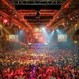 Dylan Drazen @ live at Club Fabrik – Madrid (19-12-2009)