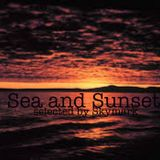 Sea and Sunset selected by Skymark (Soul Jazz, Spiritual Jazz)