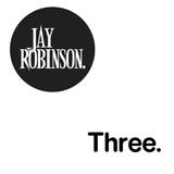 Jay Robinson - Three (Live Mix September 2016)