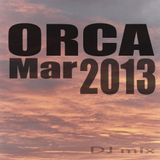 Orca - Mar 2013