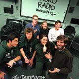 The Jack-O Radio Hour: Episode 01