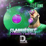 Dj Kiff One - Classic Shit 01 (04 - 2010)