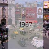 Cafe Denzileo - The Time Machine 1967