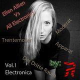 Ellen Allien VS All Electronics
