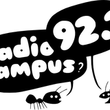 Air Force Dub #26 - 22/05/2018 (Radio Campus 92.1fm)