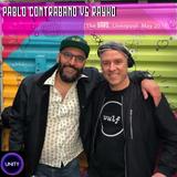 Pablo Contraband vs Rayko @ The Yard (Liverpool. May 2019)