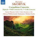 Naxos Podcast: Skoryk scores