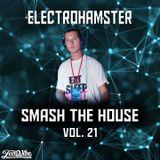 Smash House Vol. 21