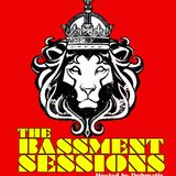 Bassment Sessions Show (April 2013)