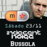 Indecent Noise LIVE @ Magic (2013)