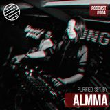 Purified Podcast #004 - Almma