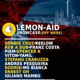 Franz Costa - Lemon-Aid Showcase OFF Week 19.06.16 Live At Upload Barcelona (ES)