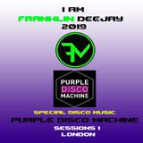 Purple Disco Machine Sessions