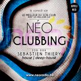 Sébastien Thiery - Néo Clubbing 20-12-2014 special retro