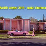 BARLIFE JULY 2019 - SNAKE CHARMER