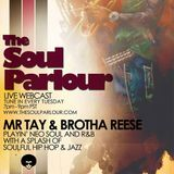 The Soul Parlour Radio Show 54