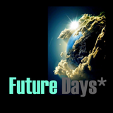 """Future Days* Session 4 """"Dust Moving""""/""""Here and Now"""""""