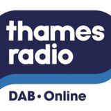 Thames Radio-Tony Blackburn-Soul And Motown Show-Christmas Eve 24 12 2016