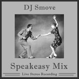 Speakeasy Mix