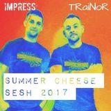 Cheeze Sesh Vol 1 2017 UK HARDCORE  DJ TRaiNoR  DJ IMPRESS Kickingbeats