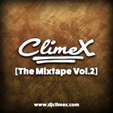 DJ ClimeX - ClimeX The Mixtape Vol. 2