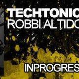 4-9-2016 Robbi Altidore - Techtonic