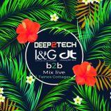 Deep2Tech b2b by DT & IG (2017)