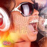 ++ HIDDEN AFFAIRS | mixtape 1739 ++