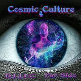 Cosmic Culture EP4 Mixed By Far-Side and DJ J.LC