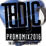 TBDJC Germany PROMOMIX 2016