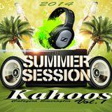 Summer Session Vol.1 (Kahoos mx)