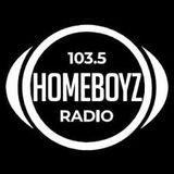 DJ NAMOSKY #THEJUMPOFF @HOMEBOYZRADIO 18TH SEP 19