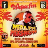 Wepa.fm Mixshow Ep.06