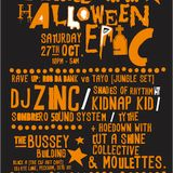 Bestival: Halloween 2012 Rough & Ready for the Rave Mix by Tayo