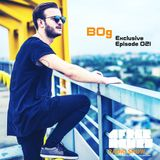 BOg (Bedrock) on Afterhours Radio Show - Episode 021