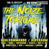 HCM vs Kobe - The Noize Torture (18.11.17)