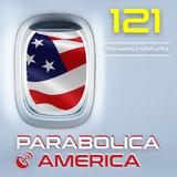 parabolica america #121 (19.08.2017)