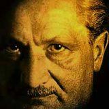 Martin Heidegger: Ser y Tiempo